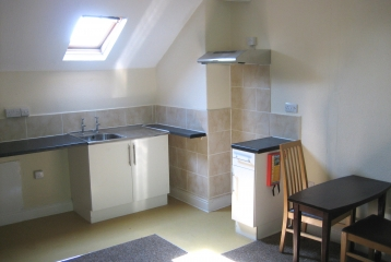 Studio flat for rent, Christ Church Rd, Doncaster (26)