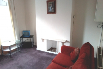1-bedroom house for rent, Broxholme Lane, Doncaster (28)